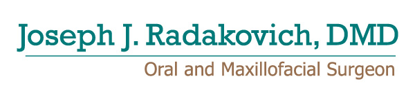 Logo for Joe Radakovich DMD